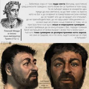 Исус Христос – факт или фикция