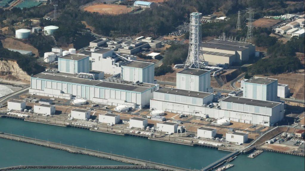 АЕЦ Фукушима