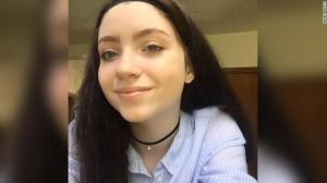 Кейли Робъртс почива на 16 години поради грипна инфекция